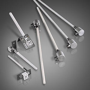 Smallest- and laboratory thermocouples