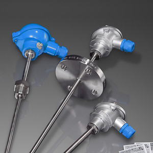 Intrinsically Safe Temperature Sensors (ATEX  2014/34/EU)